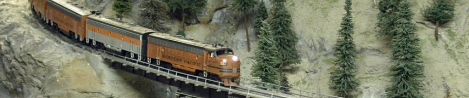 Model Railroad Hobbyist Magazine Interview From The 2012